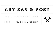 Artisan & Post By Vaughan-Bassett Logo